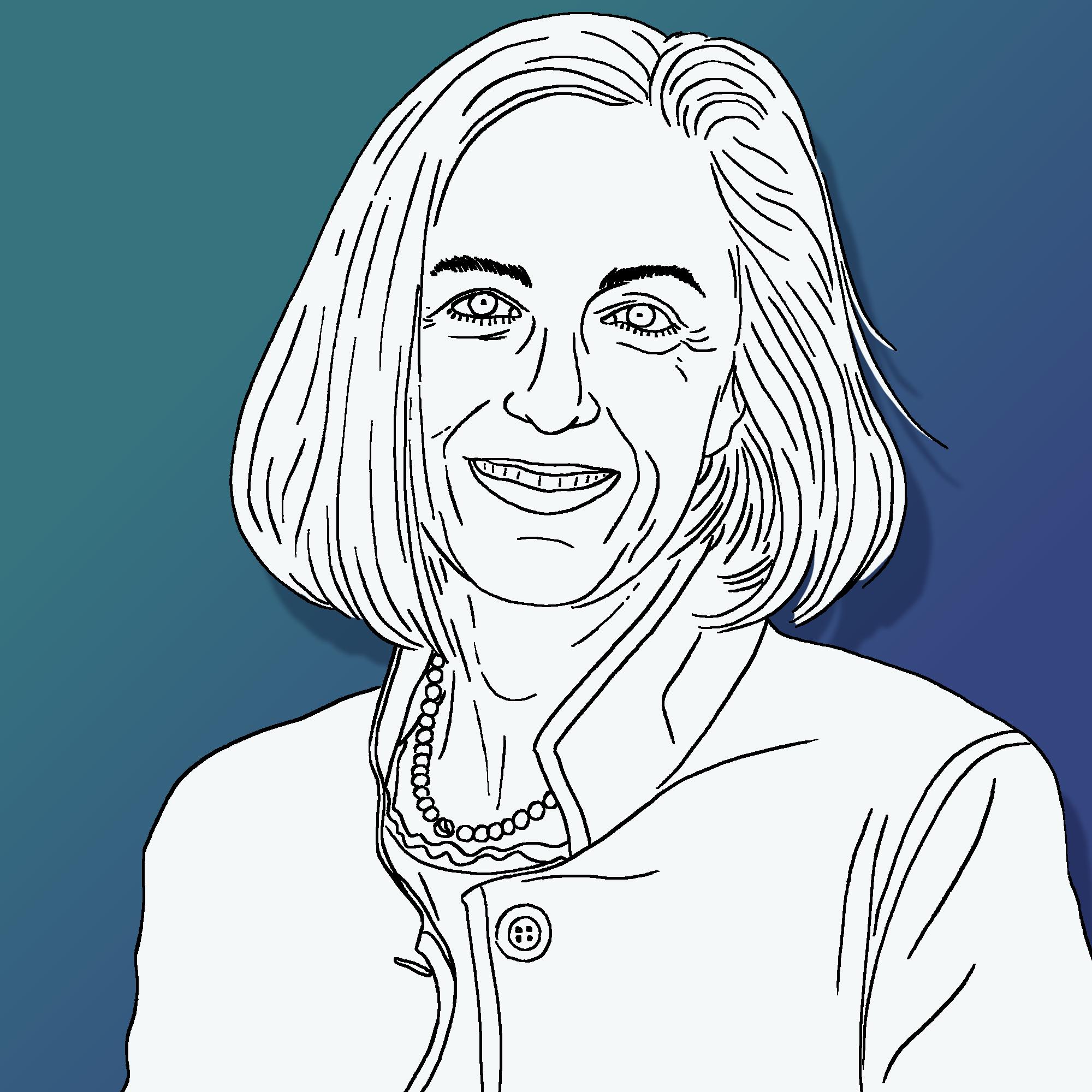 Claudia Troncana ist Gemeindepräsidentin von Silvaplana. Seit 2006 vertritt sie den Kreis Oberengadin im Grossen Rat des Kantons Graubünden.