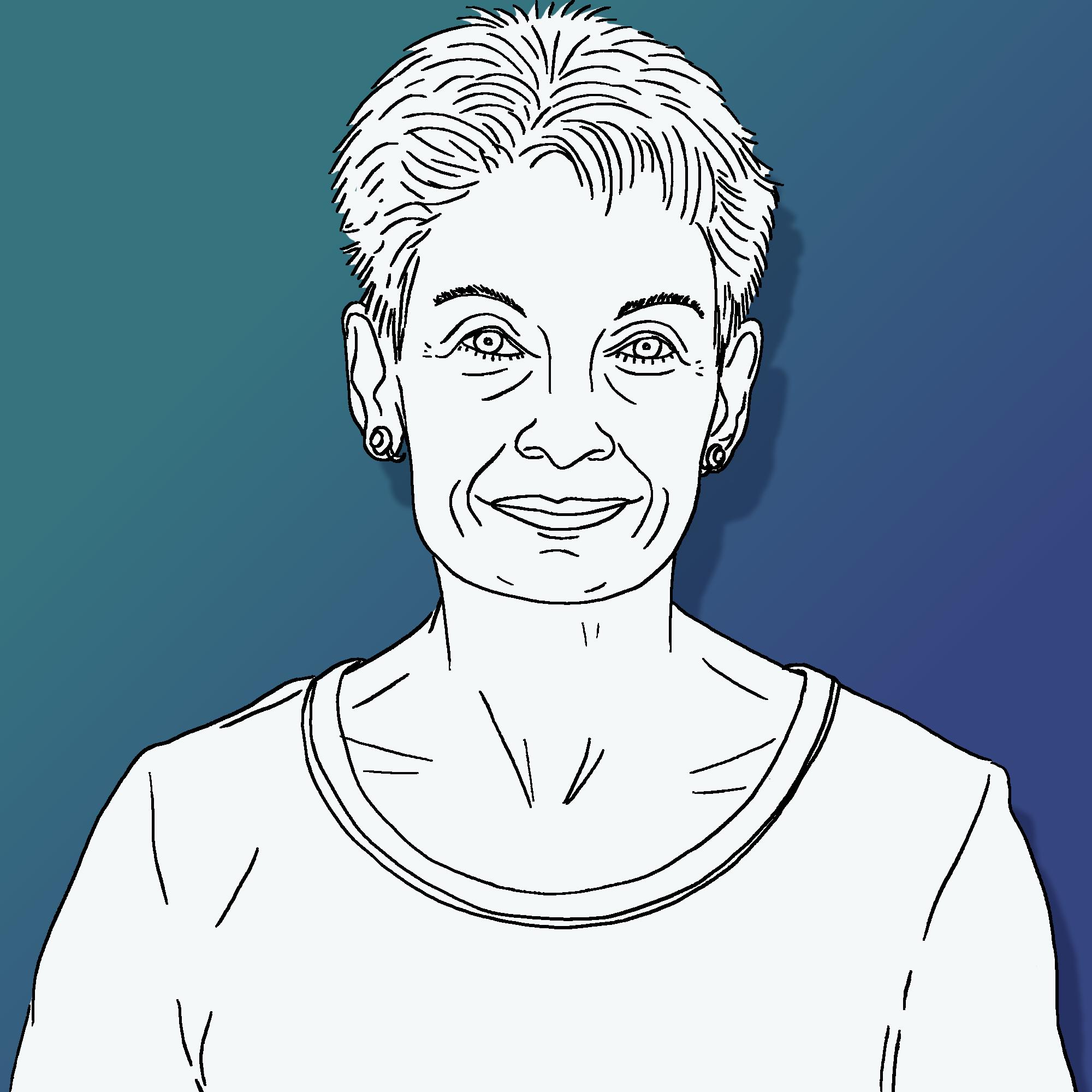 Vreni Müller-Hemmi war von 1987 bis 1995 im Zürcher Kantonsrat und von 1995 bis 2007 für den Kanton Zürich im Nationalrat. Sie ist gebürtige Churerin.