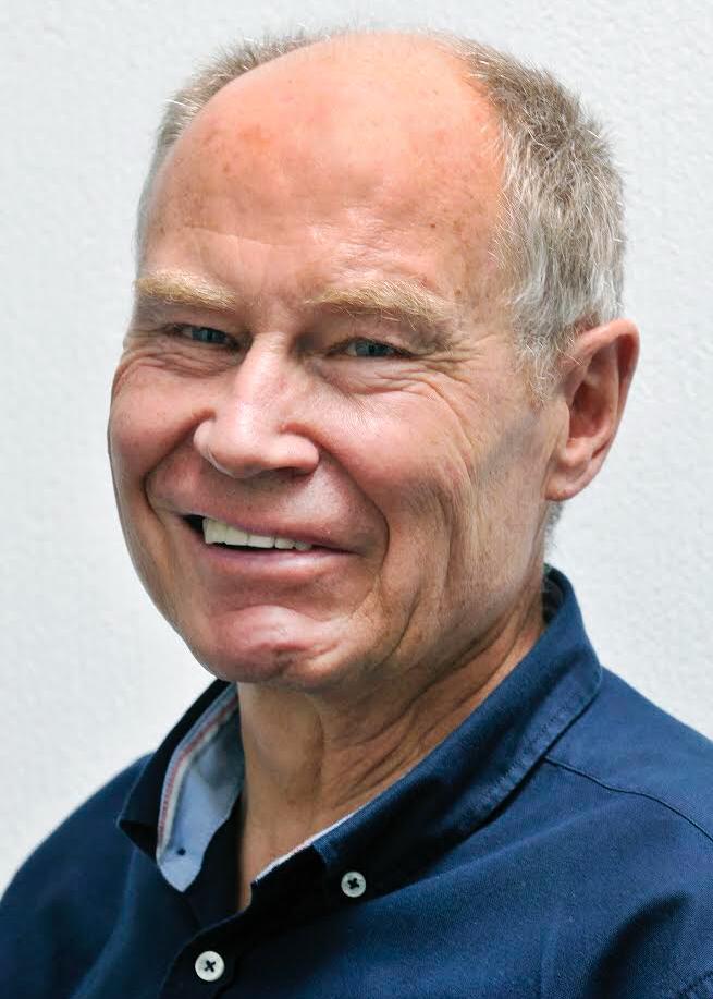 Hansruedi Schiesser ist Regionalplaner, Projektentwickler und Wirtschaftsjournalist sowie Vizepräsident von Graubünden Ferien.  Bild: zVg