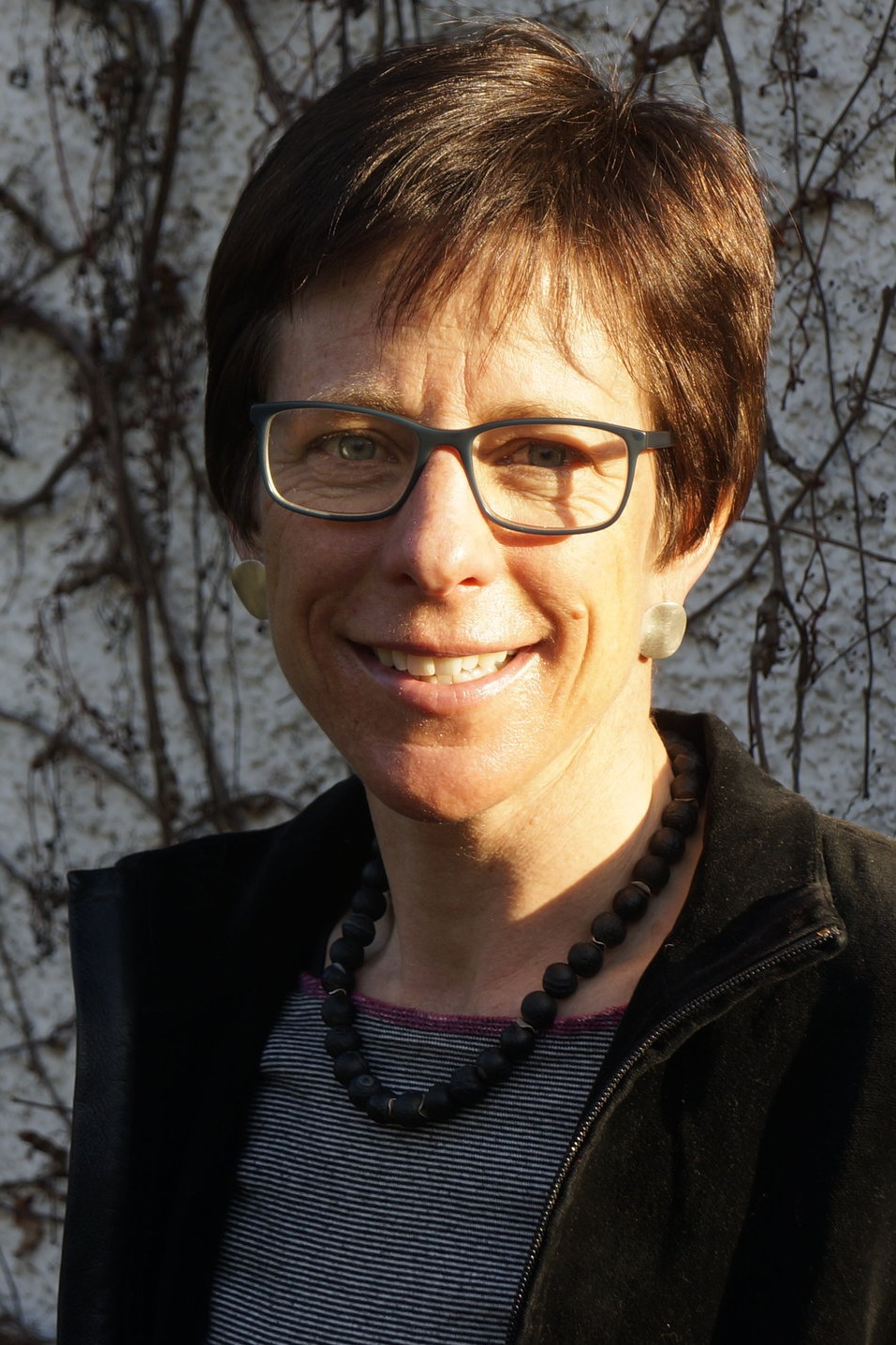 Seraina Flury gehört zum leitenden Kader des SBB.  Bild: ZvG
