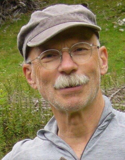 Peter Egloff.  zVg