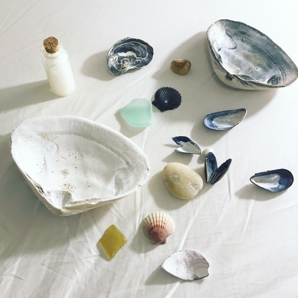 salt collection (no. 2)