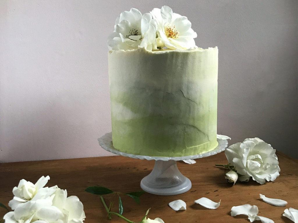 THE MARLOW CAKE COMPANY