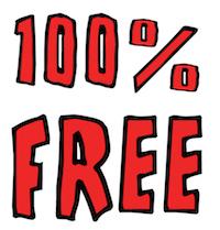 100% Free    Rain Location:  The Maysles Cinema 343 Lenox Ave/Malcolm X Blvd