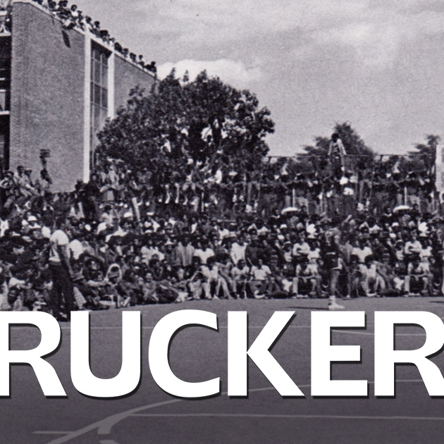 #Rucker50 - Monday, April 24th, 6:30pmQ&A with Rucker tournament founder Robert McCullough Sr., director Robert McCullough Jr., and NYC street-ball and NBA All-Star legend Kenny Anderson, and subject of upcoming documentary Mr. Chibbs.