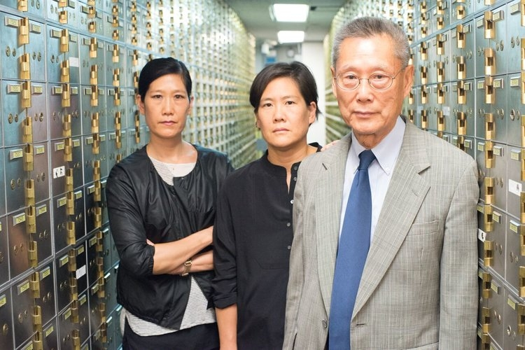Abacus - Thursday, October 19th, 6:30pmThis program includes Abacus: Small Enough to Jail (2016) about the incredible saga of the Sung family, Chinese immigrants and owners of the Abacus Federal Savings Bank in Chinatown,followed by Q&A with Jill Sung, Vera Sung and Chanterelle Sung, and Don Lee, Chinatown community activist.