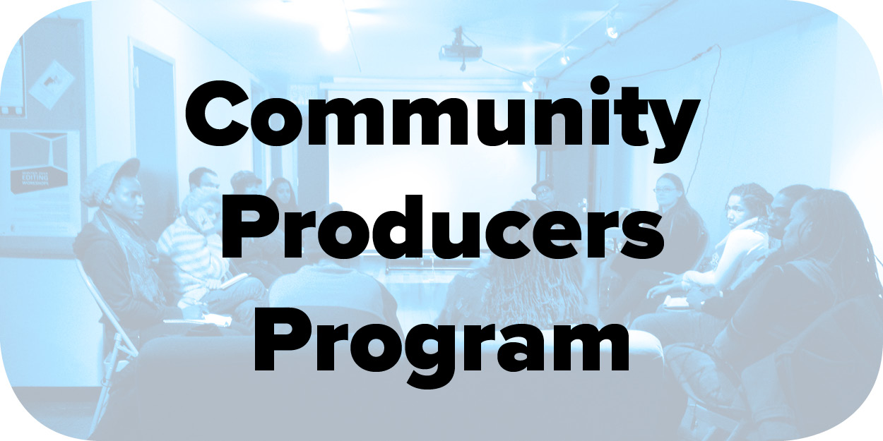 community producers program