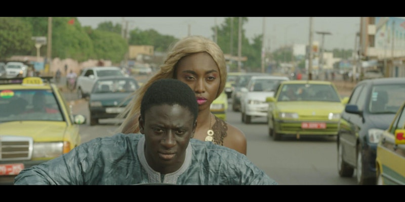 Wùlu and Malaka - 7:30pm, April 12th 2018Presented by the New York African Film Festival.Wuùlu will be followed by a cocktail party sponsored by Jacob's restaurant.