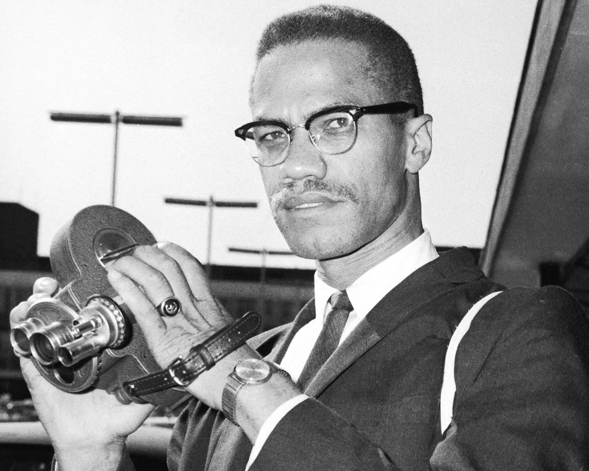Friday, 9/28 |7:00PM - Malcolm X: An Overwhelming Influence On The Black Power MovementThomas Muhammad, 2018, 92 minQ&A with Director Thomas Muhammad, moderated by Yasmeen Majid of the Black Panther Party Commemoration Committee.