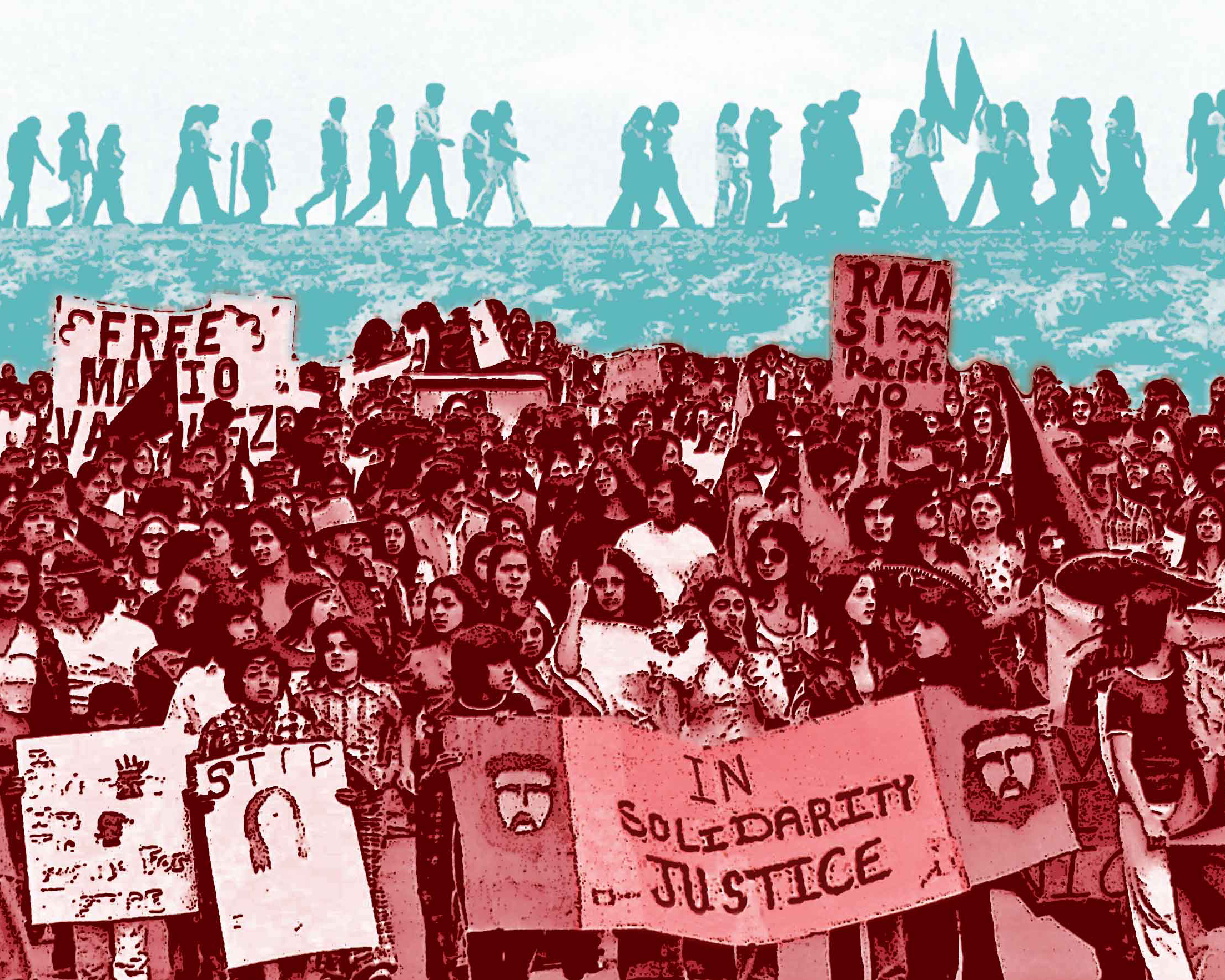 Saturday, 9/29 | 4:00PM - Symbols of Resistance: A Tribute To The Martyrs Of The Chicano@ MovementFreedom Archives, 2017, 75 min