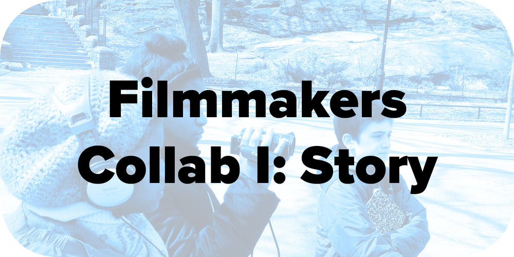 film makers collaborative story