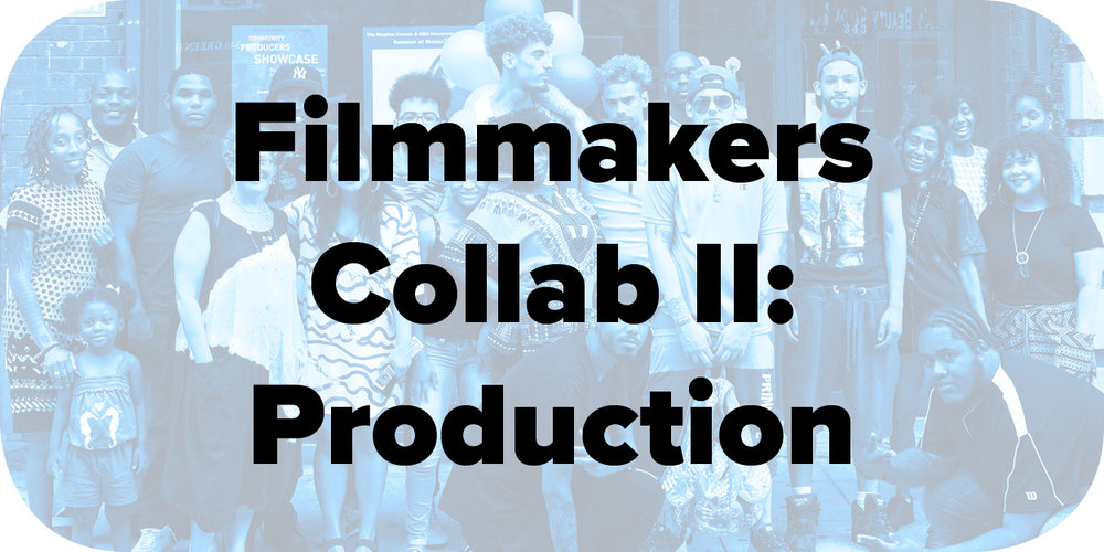 filmmakers collaborative production