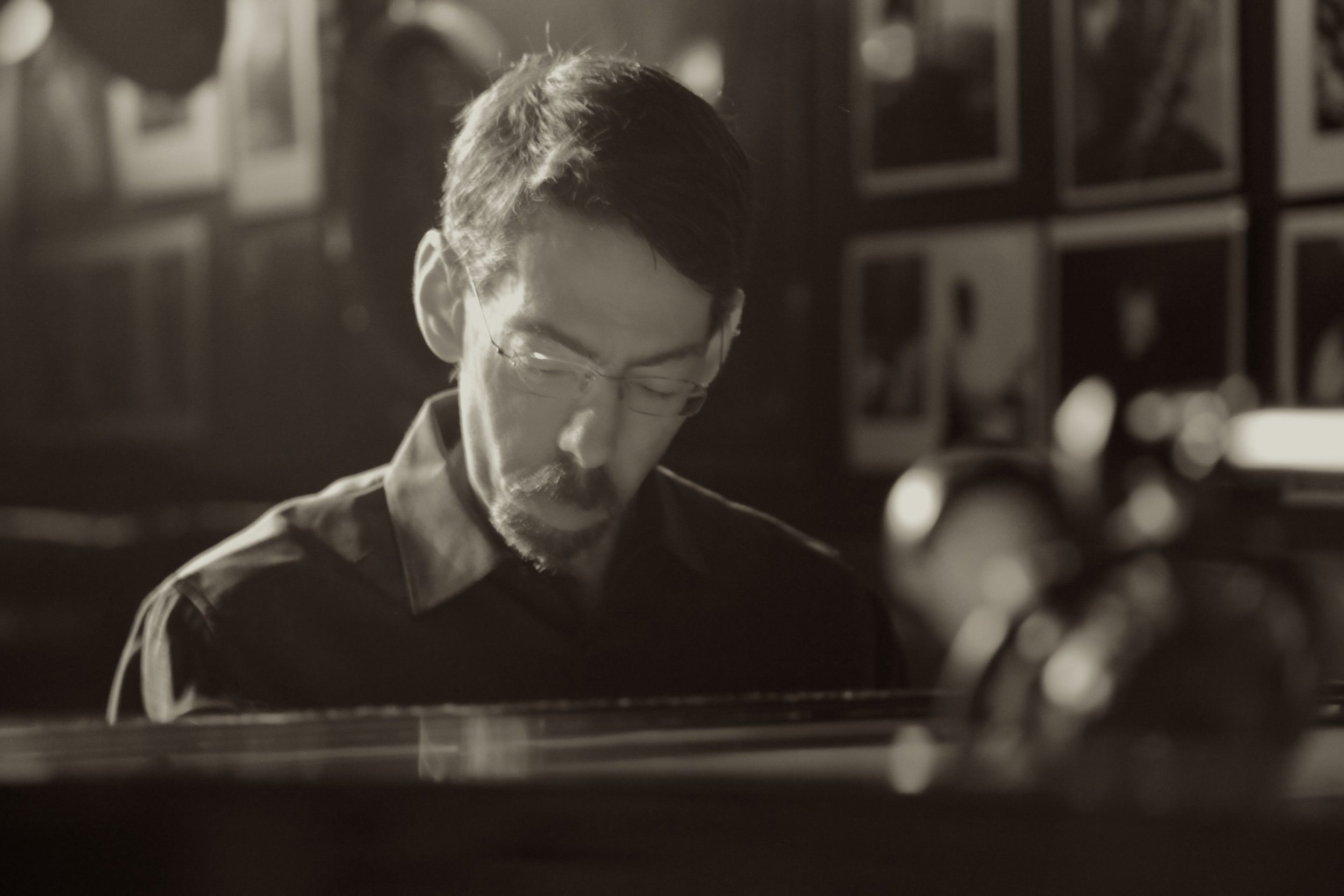 The Charlie Parker Jazz Festival and the Maysles Documentary Center Co-Present:THE BALLAD OF FRED HERSCH - August 22nd, 7pm