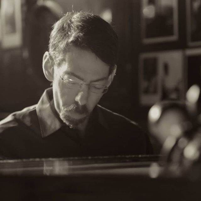 """Pianist Fred Hersch whispers where others shout and reaches for subtlety where others overplay"" - Howard Reich, Chicago Tribune, 2017  A wonderful portrayal of a man who makes beautiful and triumphant music, The Ballad Of Fred Hersch comes to Maysles August 22nd. This is a free program, and features a Q&A with the directors Charlotte Lagarde & Carrie Lozano following the screening.  More at maysles.org!  #CharlieParkerJazzFest  More at: CityParksFoundation.org/CharlieParker @summerstage"