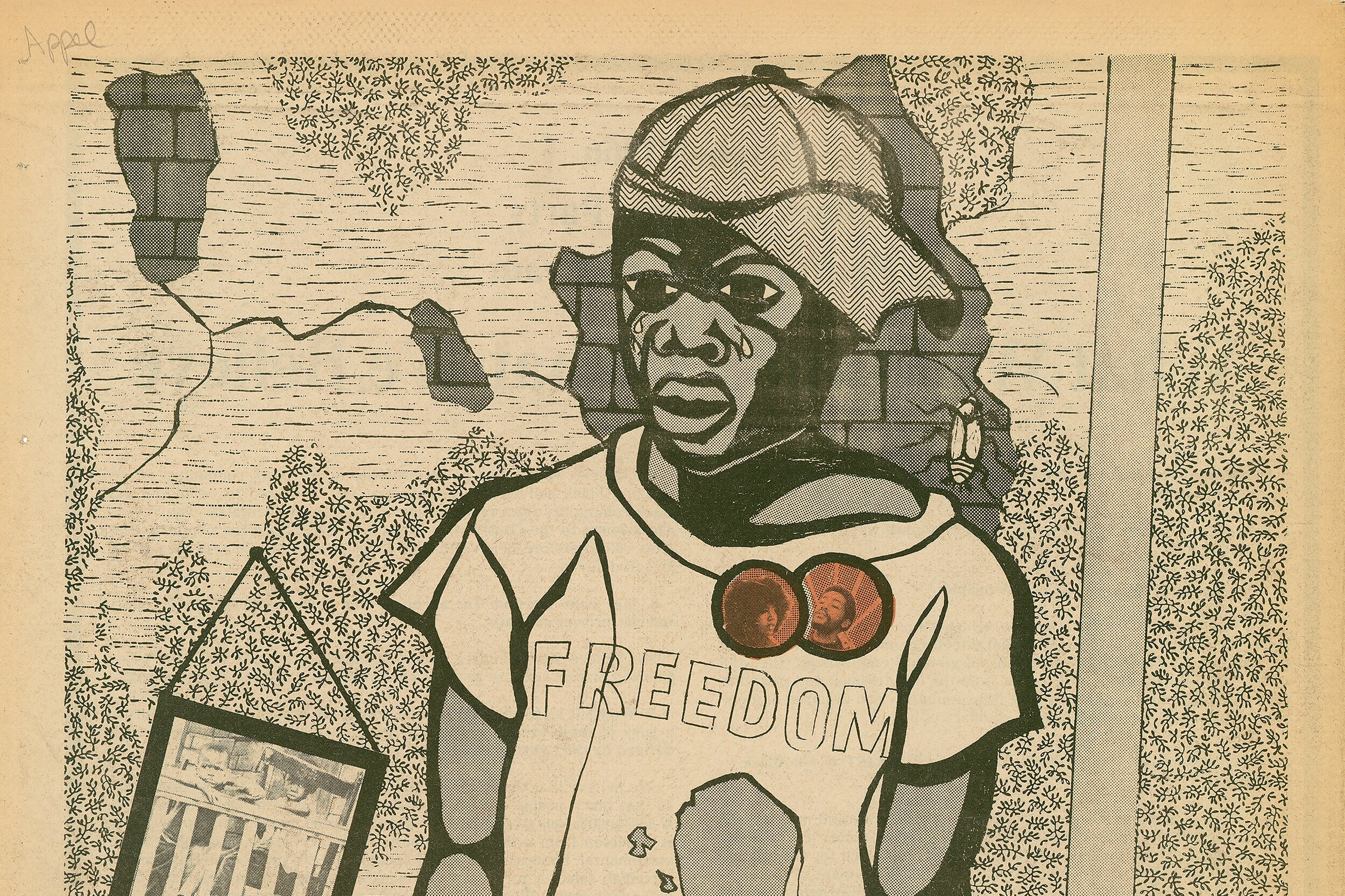 """The 11th Annual Black Panther Party Film Festival - Presented by the NY Black Panther Party Commemoration CommitteeOctober 3rd-6thDedicated to #7 of Black Panther Party 10 Point Program: """"We want an immediate end to Police brutality."""""""