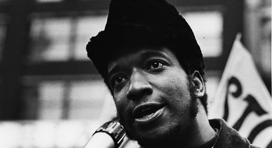 Friday, 10/4   7pm - The Murder of Fred Hampton (Howard Alk & Mike Gray, 1971, 89min) followed by a live preformance from Horace Glasper & a piece by King Downing