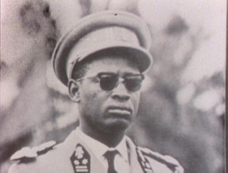 RocketKitKongoKit+Mwana Pwo (The History of Kongo Ghetto Version) - Wednesday, October 16th, 5PM