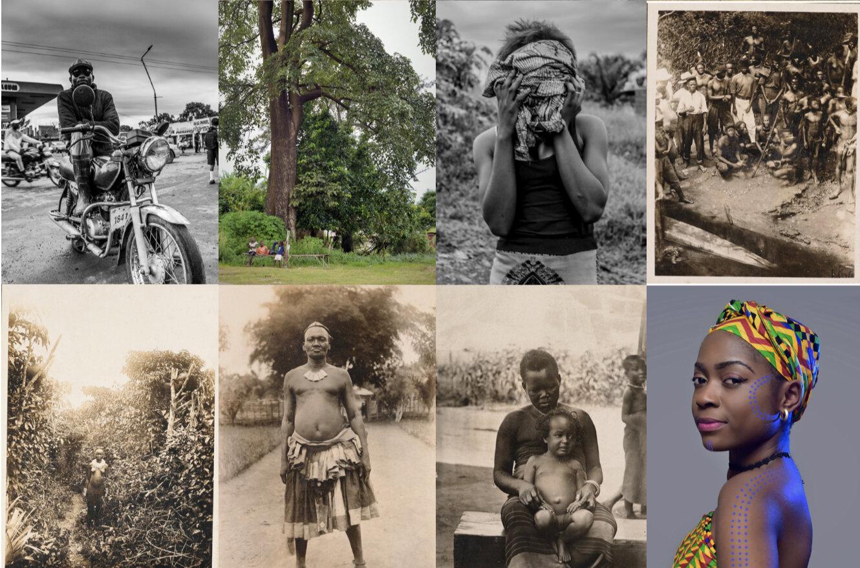 Transcend - Photographs by Yole!AfricaIn Partnership with the University of Nottingham