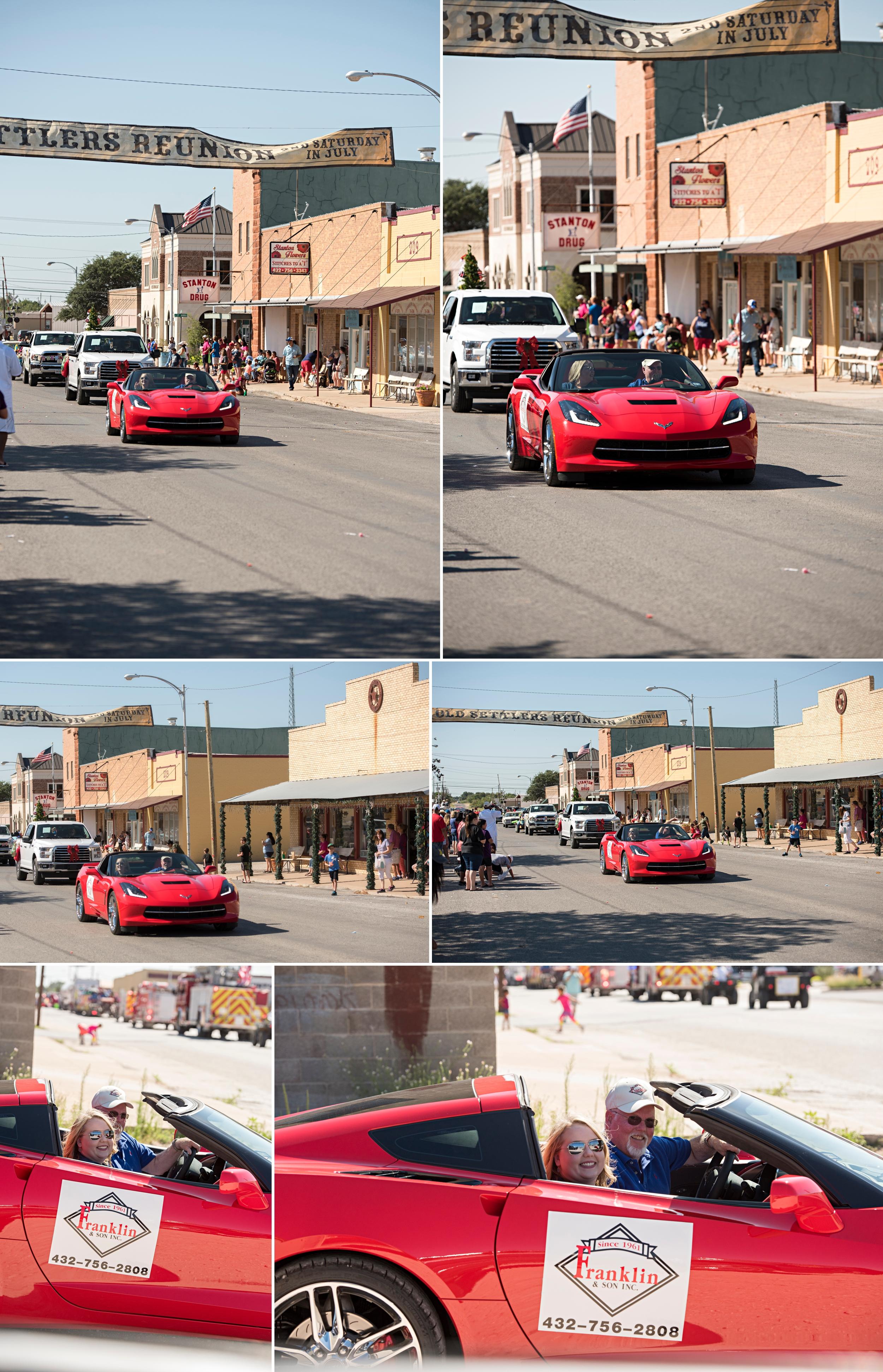 redcorvette