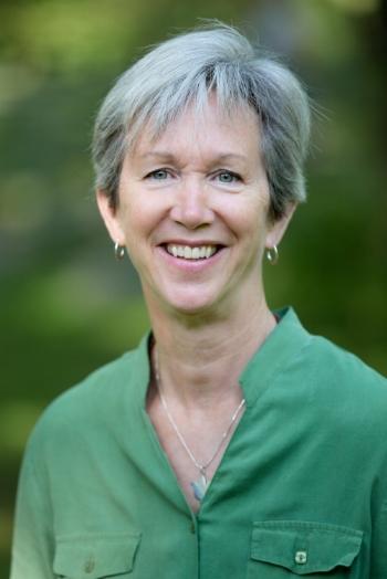 Founder of ACCT Linda Harrison MS, LPCS, CCS, MAC