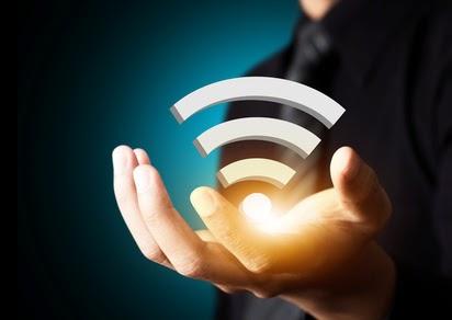 Wifi hand