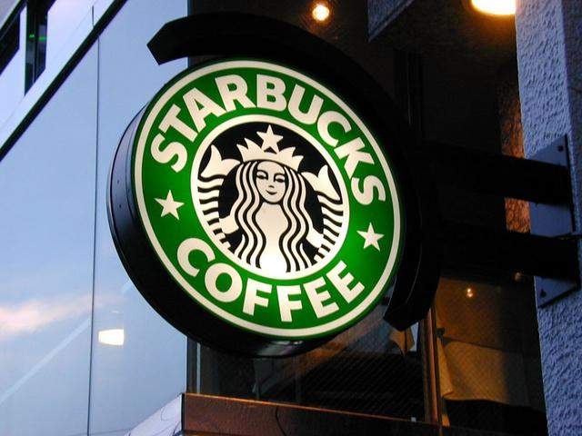 Starbucks is opening up shop in Italy