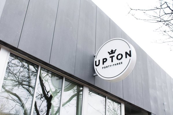 Upton 43 was one of two Minnesota restaurants that experimented with a no-tipping policy.