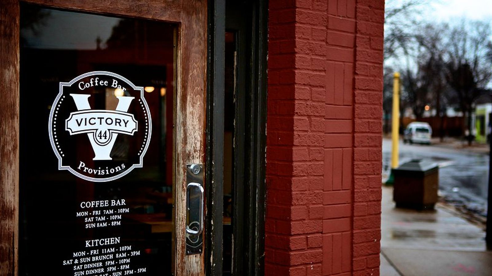 Victory 44 had raised its prices to pay front and back of house employees equally.