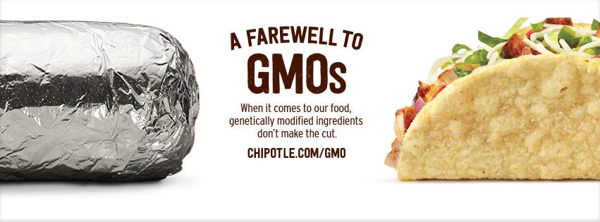 Last spring, Chipotle said they were going GMO-free, but a class action lawsuit says otherwise.