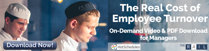 Learn how to find and retain top restaurant talent in this on-demand webinar