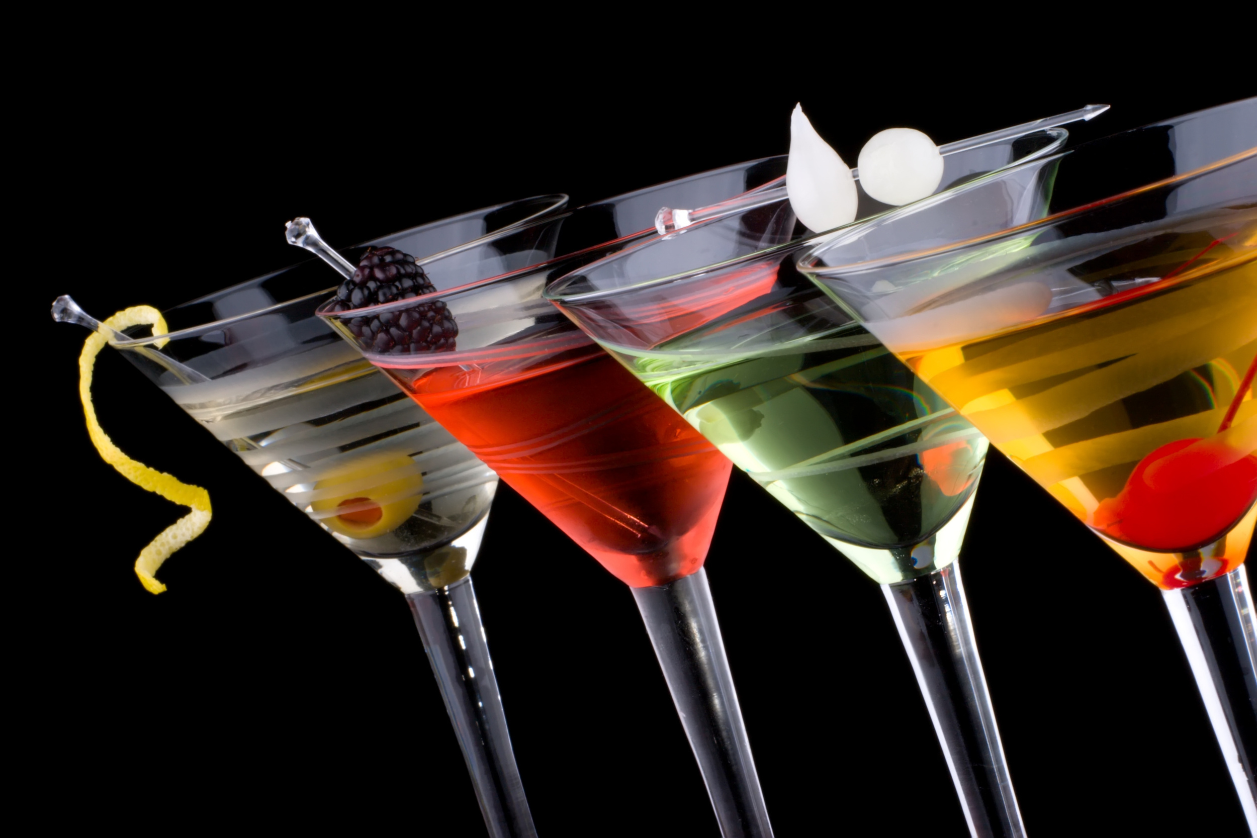 Learn about the origin of the cocktail