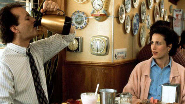 Do your restaurant's regulars become family?