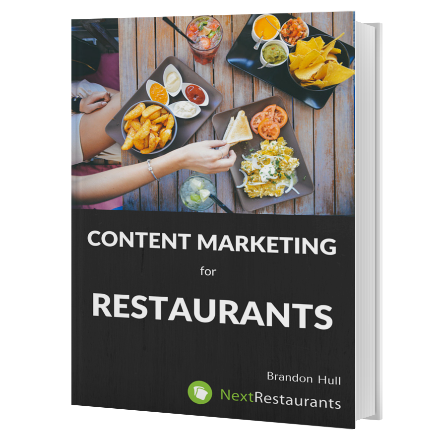 Download: Content Marketing for Restaurants