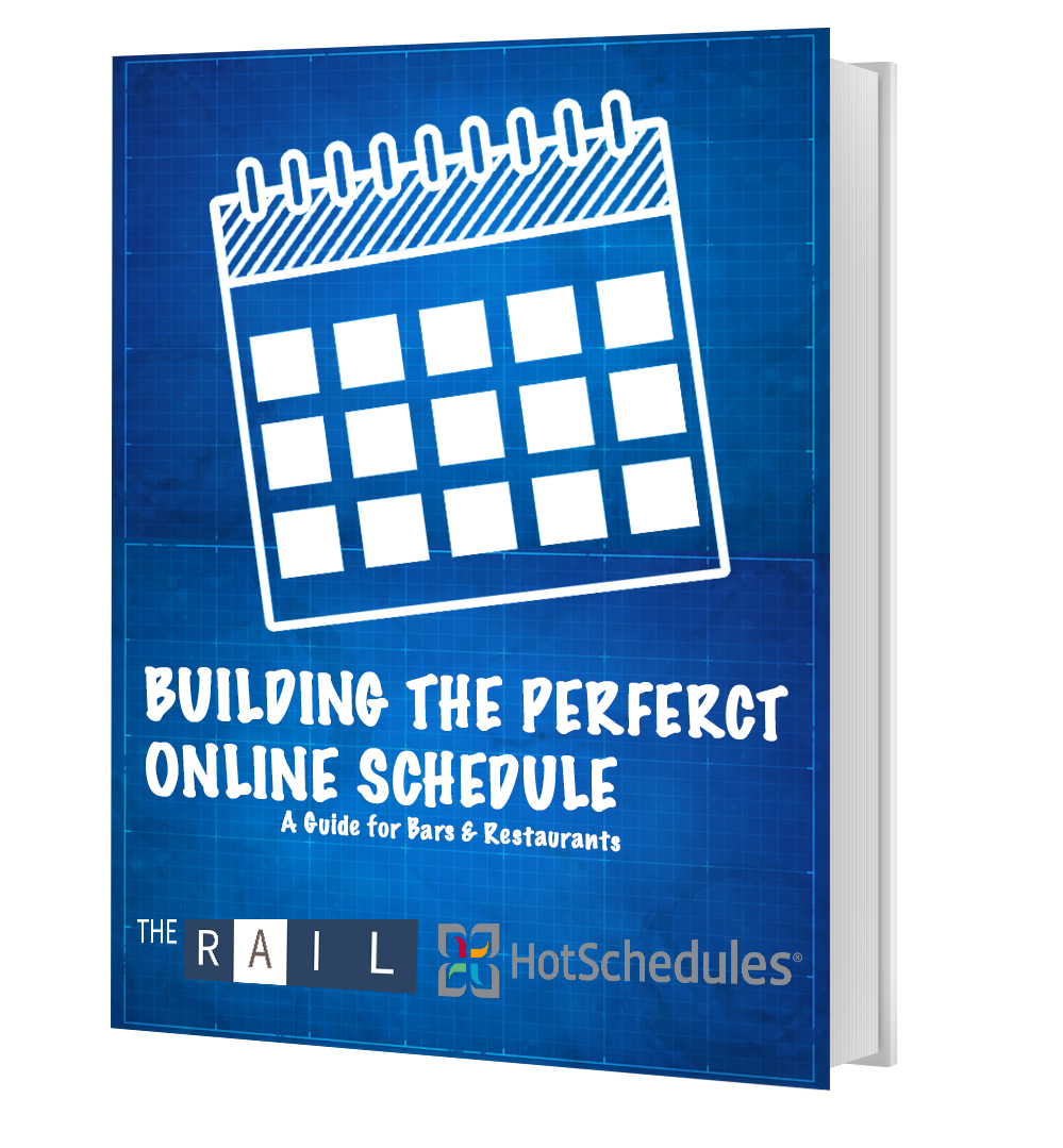 Download: Building the Perfect Online Restaurant Schedule