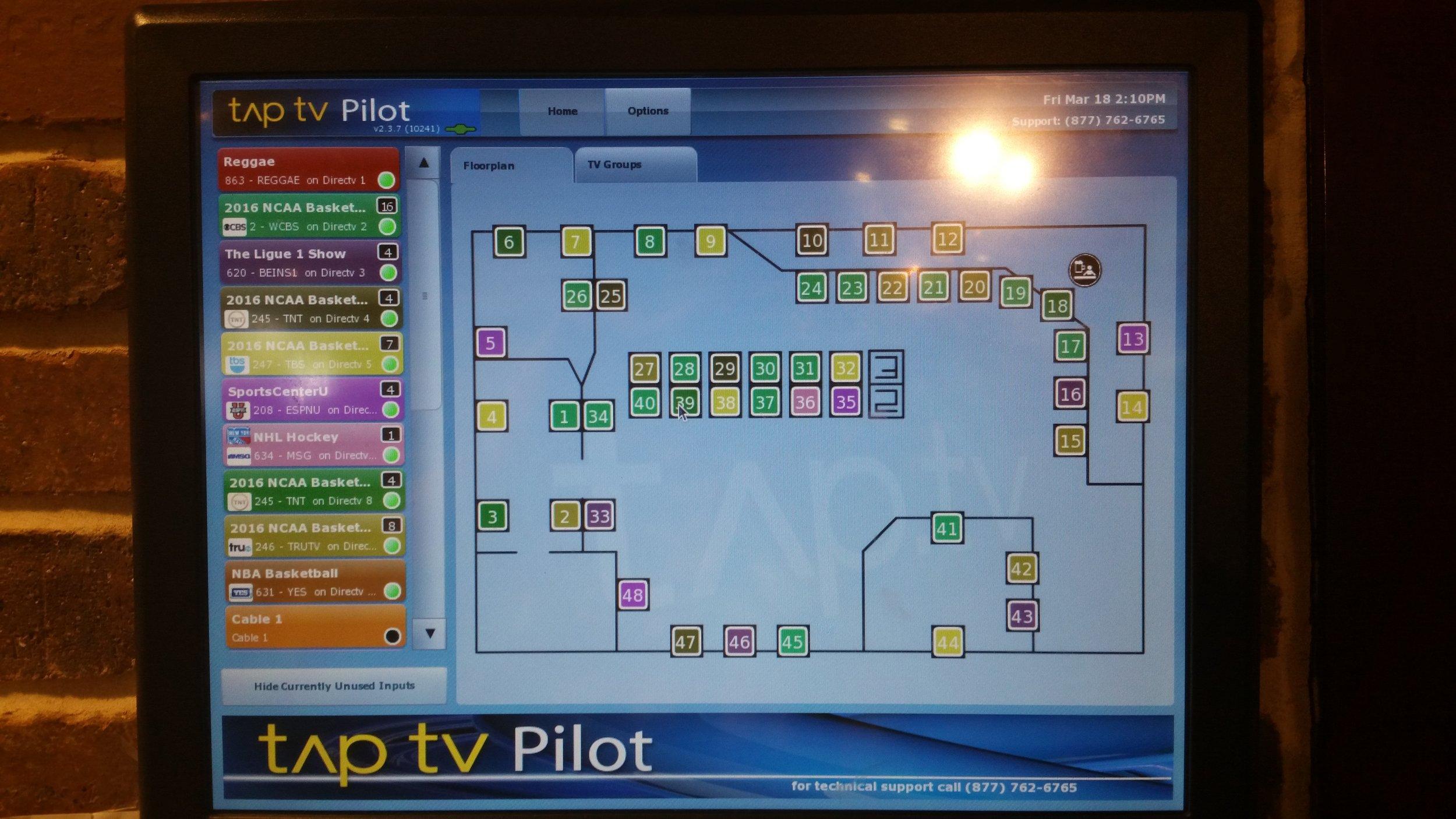AMI Entertainment's Tap.TV