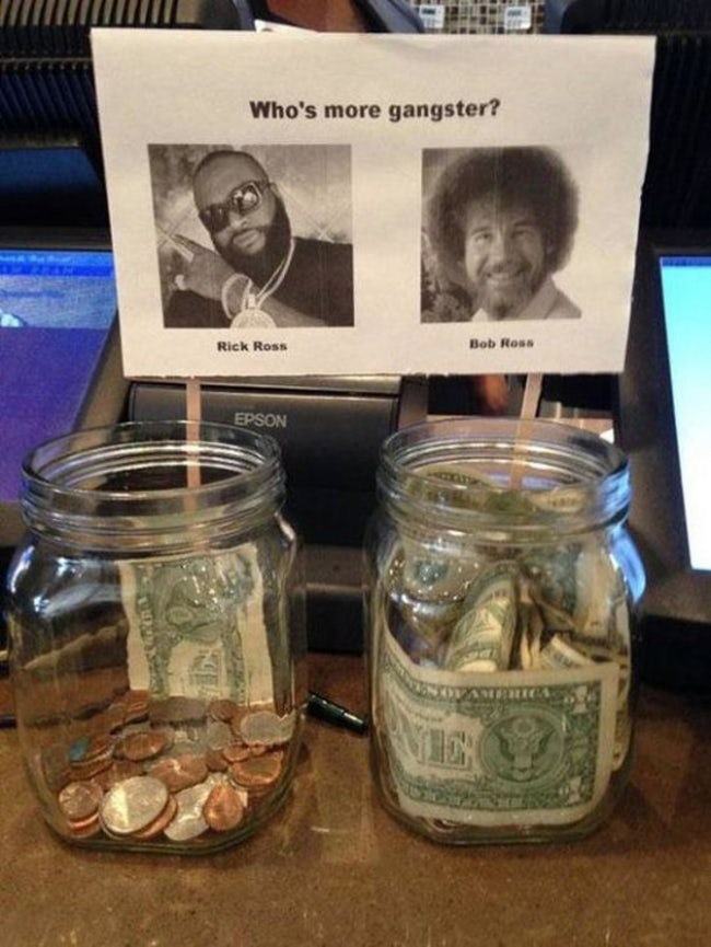 Creative Tip Jar Ideas To Boost Guest Tipping The Rail
