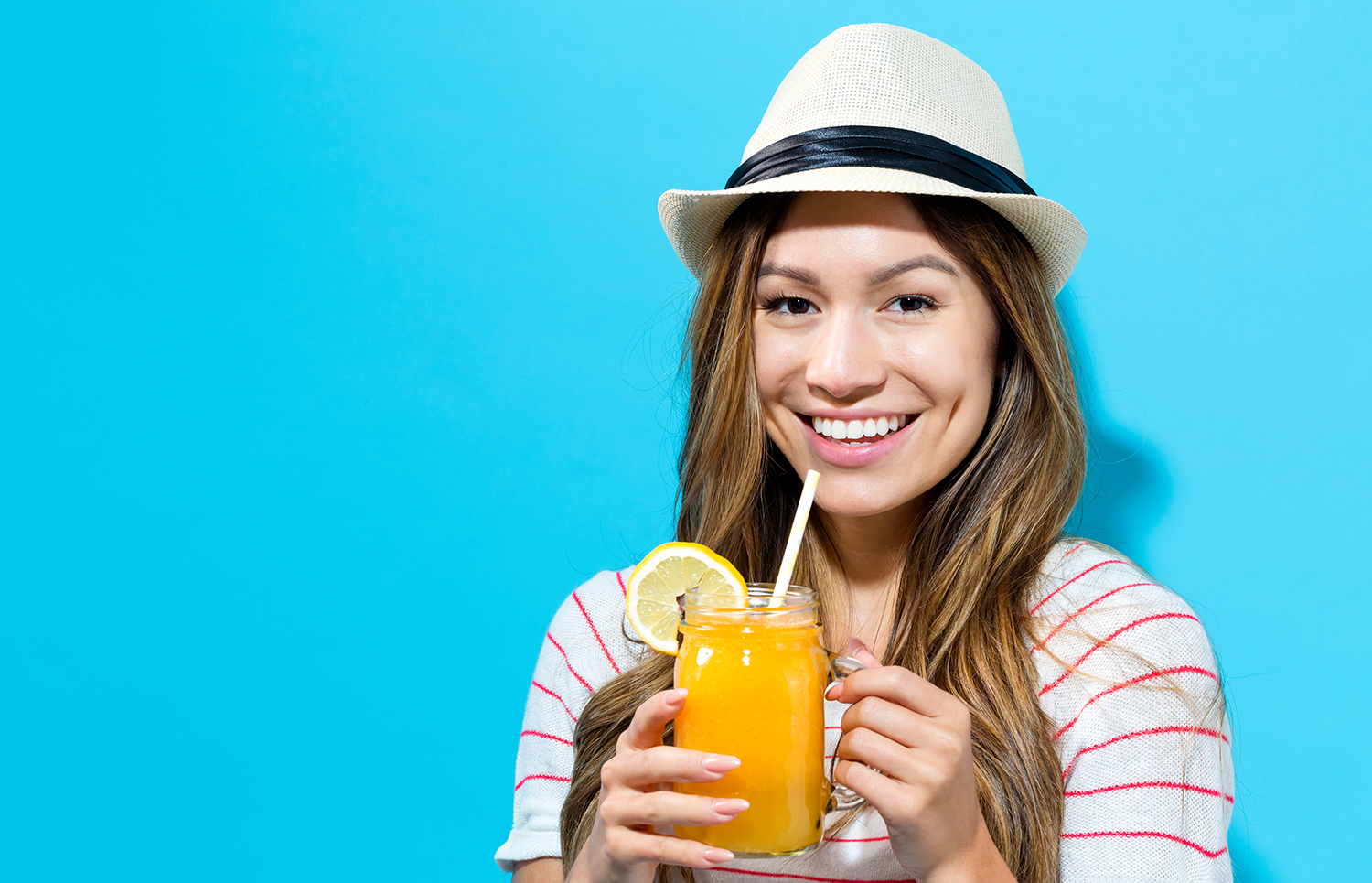 Here's how restaurants can manage their summer frozen drink prices for menu profit.