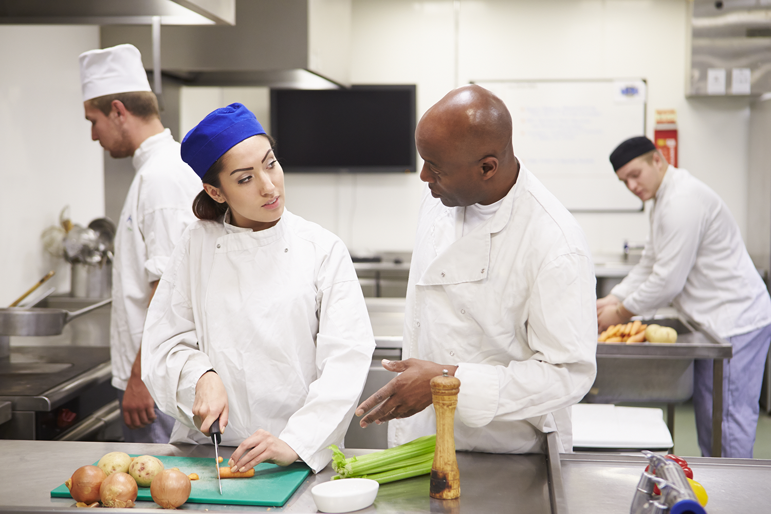 Training your restaurant's star staff to be the future
