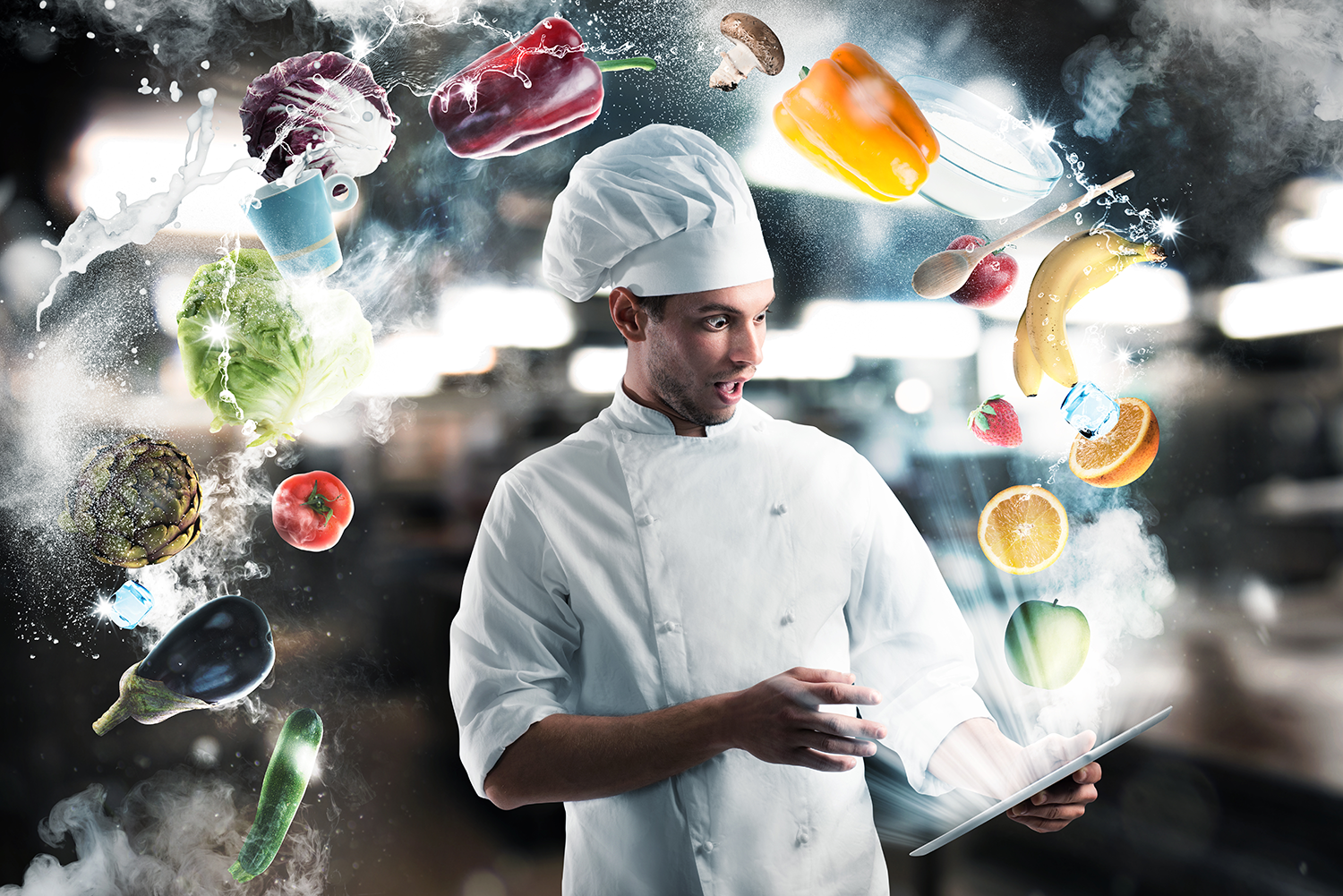 The modern restaurant needs to embrace the latest restaurant technology trends