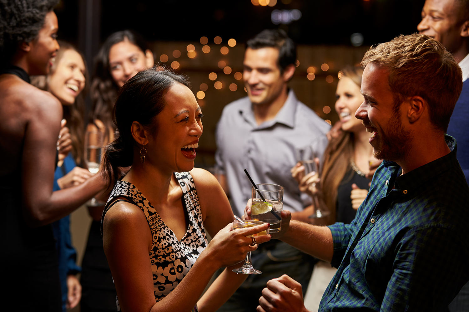 What restaurants need to market their special event