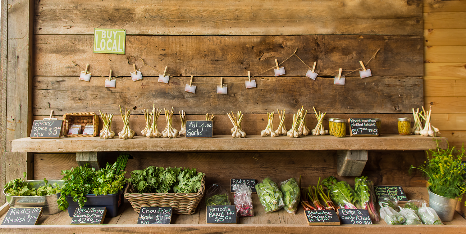How practical are farm-to-table restaurants?