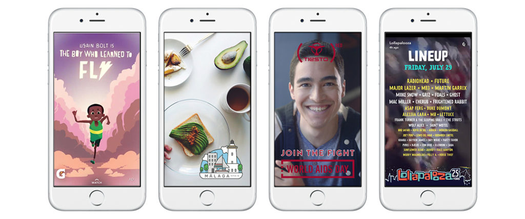 Restaurants should utilize social media geofilters to make some fun, memorable photo images for guests.