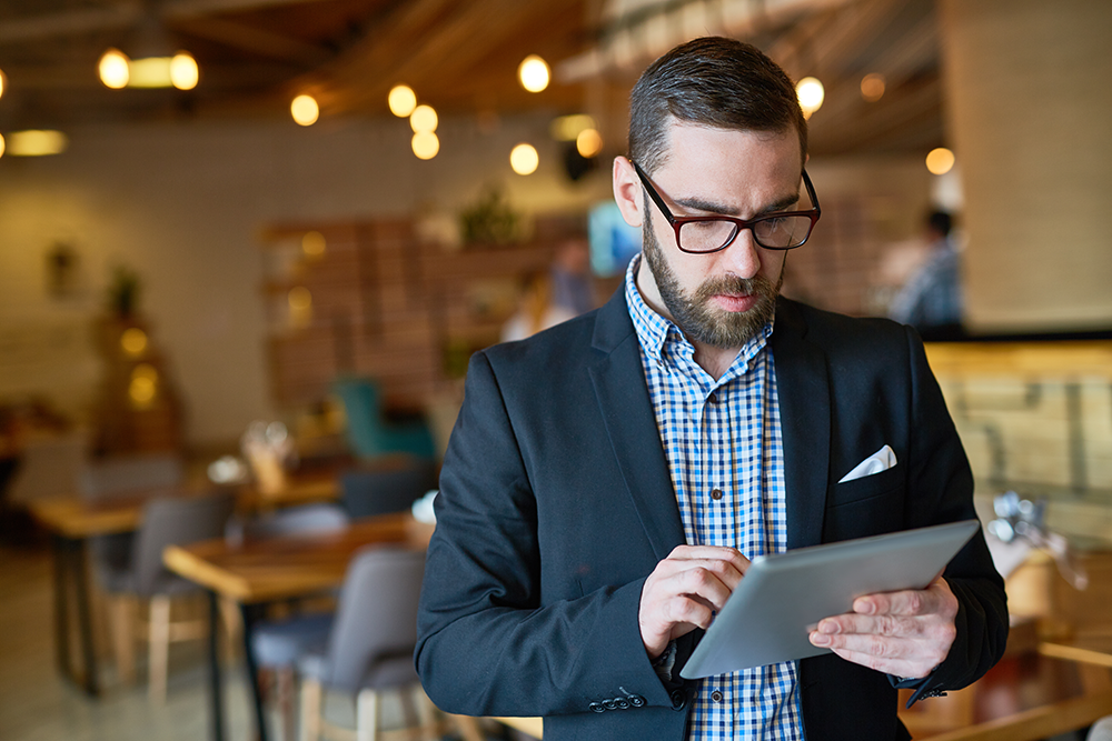 Restaurants can integrate their processes to improve cash flow