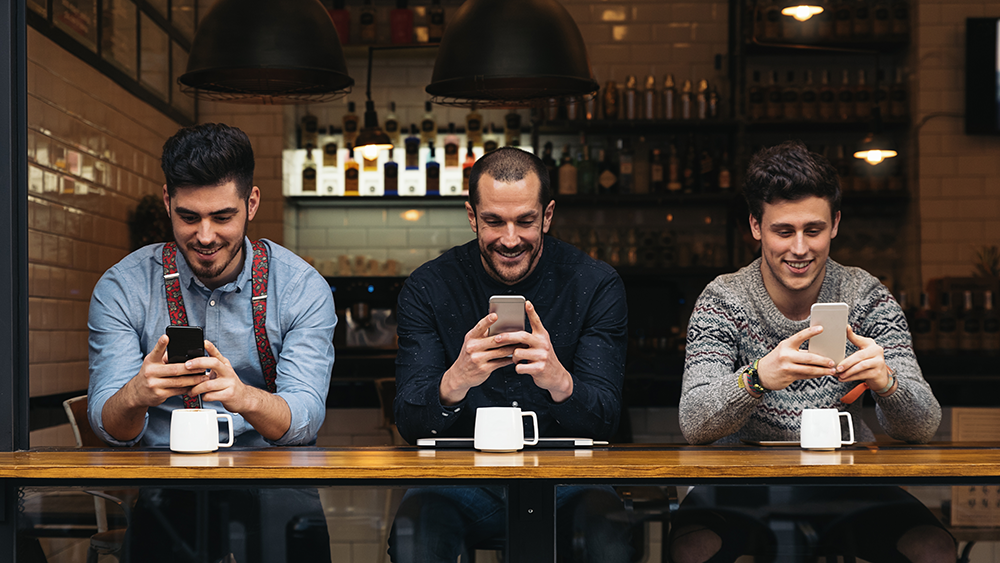 Tech makes restaurant loyalty programs more visible to guests