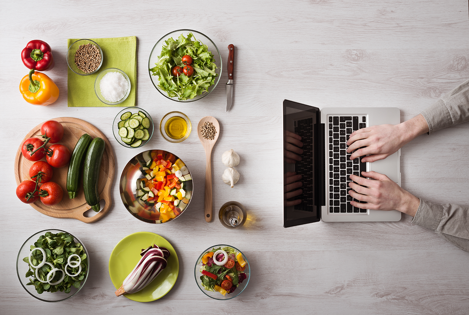 Is a restaurant blog right for your restaurant?