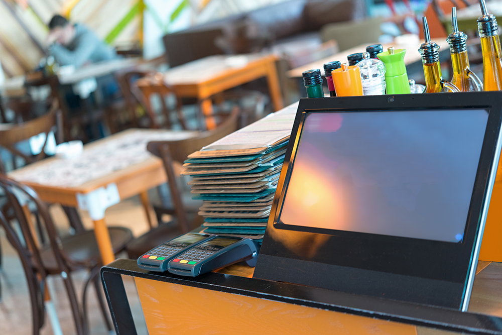 Restaurants should find a restaurant delivery system that integrates well with their POS systems