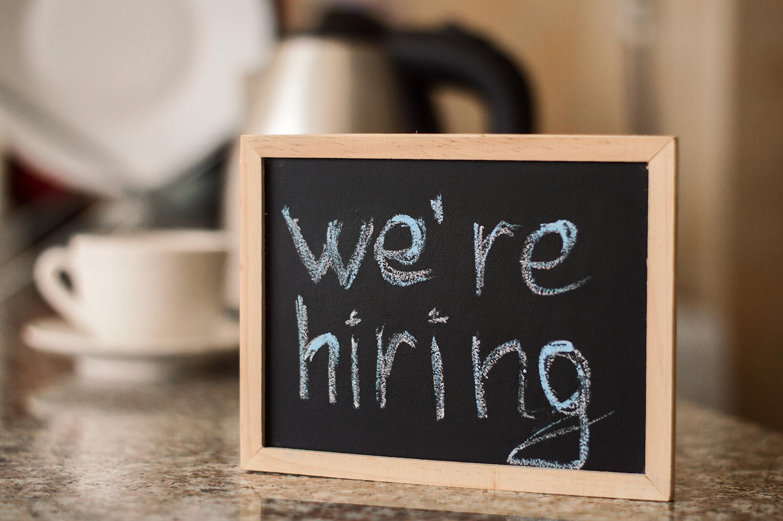 Tips for hiring the best restaurant staff.