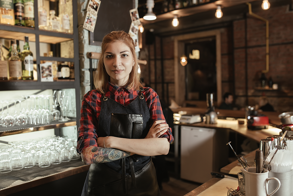 Restaurant operators and owners are responsible for training their staff on safe alcohol practices.