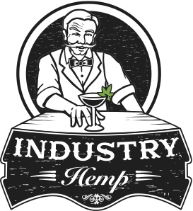 Industry Hemp can help restaurants make great CBD cocktails