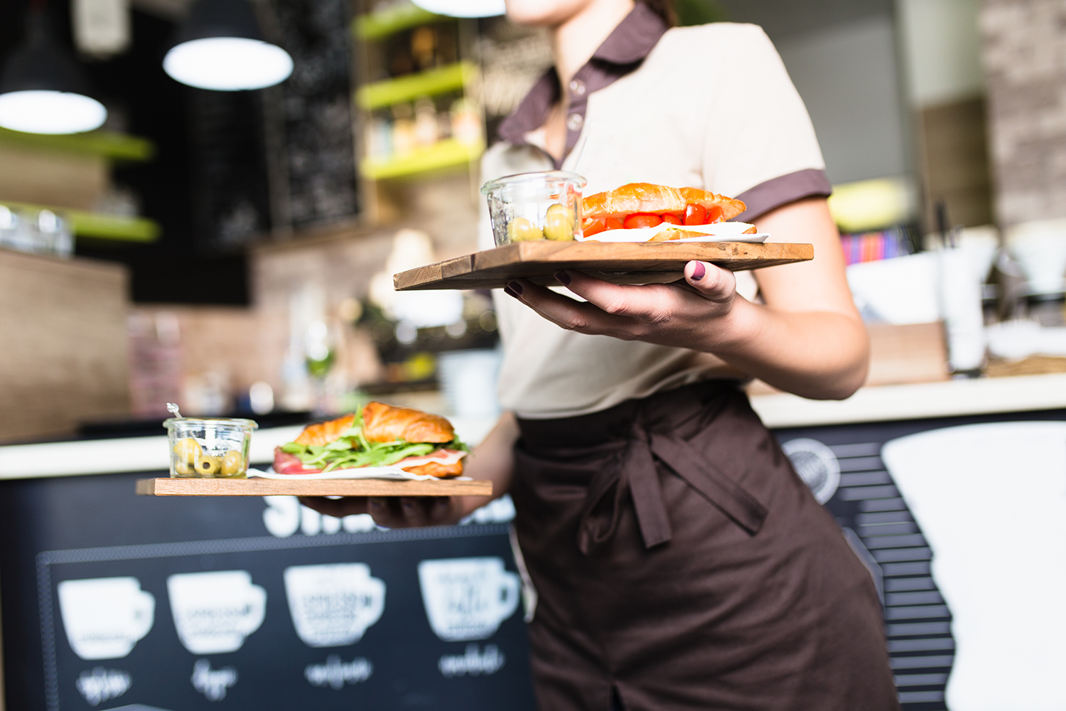 Restaurant review tip #5: improve your customer service